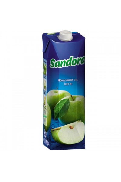 Sandora Juice Apple